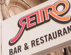 Retro Bar & Restaurant Kungsholmen, Stockholm
