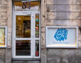 Otto e Tre Quarti, Torino