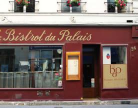 Le Bistrot du Palais, Paris