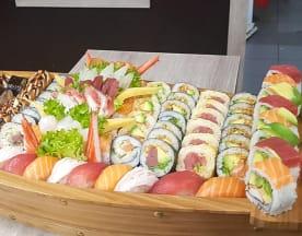 Sushi Saito, Boom