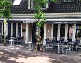 Brasserie AnderS, Langweer