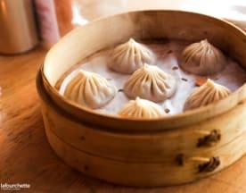21G Dumpling, Paris