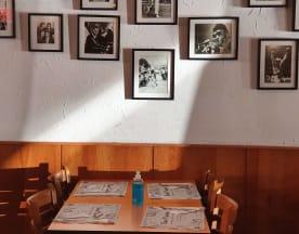 La Nieta Restaurant & Lounge Bar, Madrid