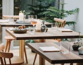 Weiss Restaurant, Bregenz