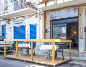 SC4LO Food & Drink, Palermo