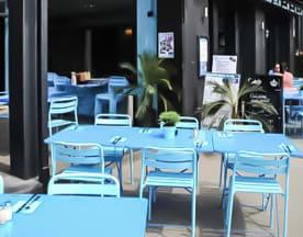 El Café, Ixelles