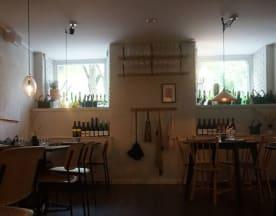 Restaurang Gården, Göteborg