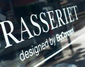 Brasseriet, Herning