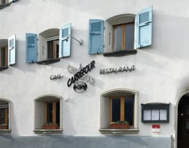 Carrefour Bruson, Bagnes