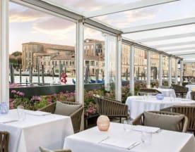 InAcqua Restaurant, Venezia