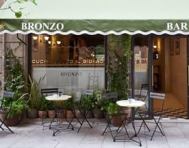 Bronzo Bar e Cucina - Born, Barcelona
