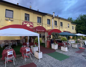 Peccati di Gola, Pavia