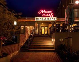 Grieks Restaurant Minos Pallas, Nieuwegein