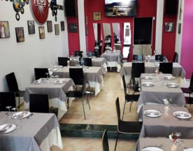 Maddfood Restaurant, Pozzuoli