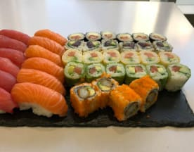 Sushi Yoshida, Paris