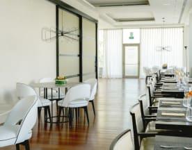 Restaurante LAND / SKY BAR - Hotel MiM Sitges, Sitges