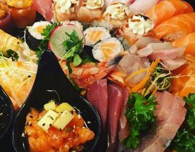 Yoru Sushi, Sarzana