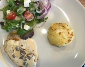 Café Restaurant Vogue, Cagnes-sur-Mer