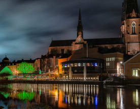 Domtrappkällaren, Uppsala