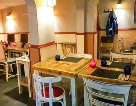 Sa fusio' ristorante pizzeria, Palma de Mallorca