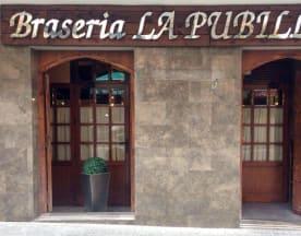 Restaurante La Pubilla - Esplugues de Llobregat, Esplugues De Llobregat
