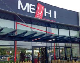 MEUH ! Restaurant Boulazac (Parking Palio), Boulazac