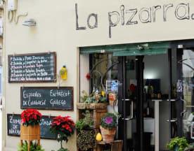 La Pizarra, Valencia