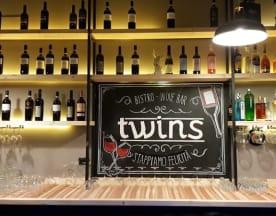 Twins Bistrot Restaurant Wine Bar, Pozzuoli