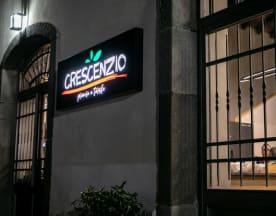 Crescenzio Pizzeria a Tavola, Riposto
