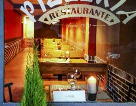 La Pizzeria Casera, Alcalá de Henares