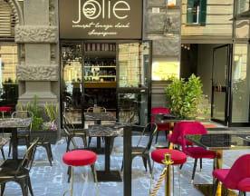 Jolie Champagnerie, Napoli
