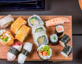 Ryoma Sushi, Villemomble