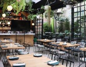 Leon Mozzarella Bar, Bogotá