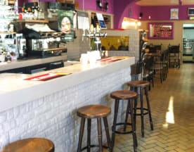 Cafe De La Mairie, Condé-sur-l'Escaut