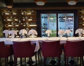 Manjal Restaurant, London