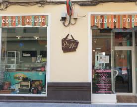Picnic Soho Diner & Coffee, Málaga
