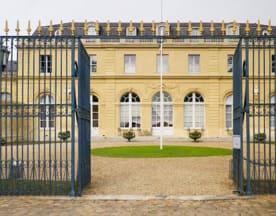 Chateau du Val, Saint-Germain-en-Laye