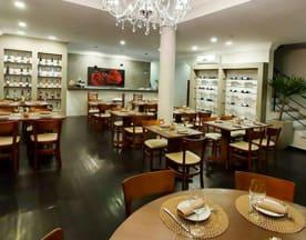 Rosa & Vinho Restaurante, São Paulo