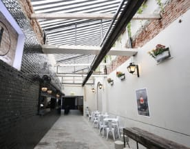 La Calle Bar, Buenos Aires