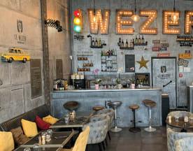Le Wezer, Colombes