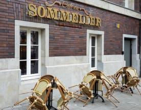 Bistro Sommelier-Düsseldorf, Düsseldorf