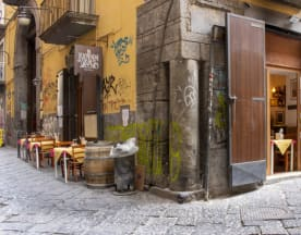 La Locanda Gesù Vecchio, Napoli