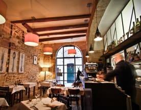 Pastis Restaurant, Montpellier