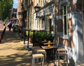 Tapas Restaurant Amsterdam Tia Rosa, Amsterdam