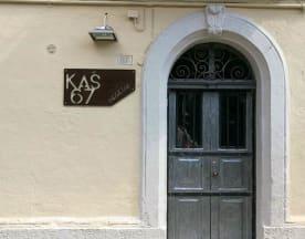 Kas67 Birreria, Matera
