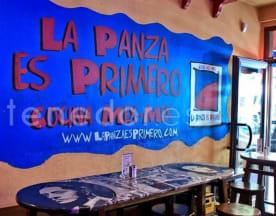 La Panza es Primero Argüelles, Madrid