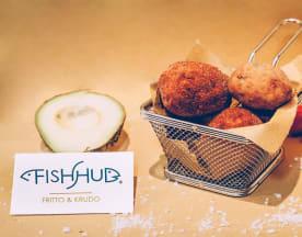 FishHub Fritto & Krudo - Banchi Vecchi, Roma