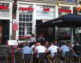 St. George, Amsterdam