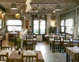Anhel Restaurant, Gava