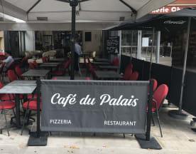 Café du Palais, Aix-en-Provence